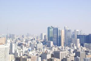 オンショアといえばまずは東京!