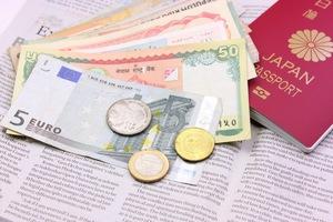 ファンドの世界でのパスポートって?お金が旅する為に必要なの?
