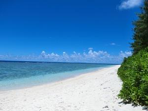 絶対、人のいない浜辺=オフショアって思うでしょ?