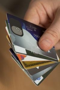 クレジットカードなんて どれも一緒に見えるけど。。。